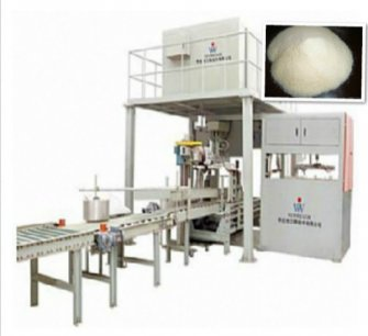 Application of Automatic Packaging Scale in Food Additives