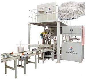 Application of Automatic Packaging Scale in Zeolite Products