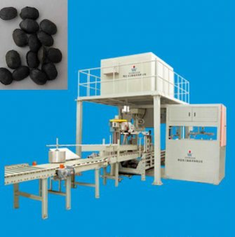 Briquette Automatic Packaging Machine Opens up the Age of Briquette Intelligent Packaging