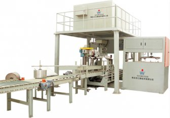 How to Pack Powder Material with Fully Automatic Packing Machine