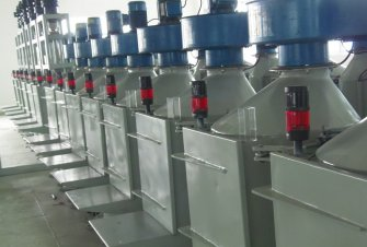 Solution of Automatic Batching System