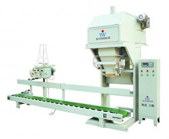 Solution of Mixture Packing Machine