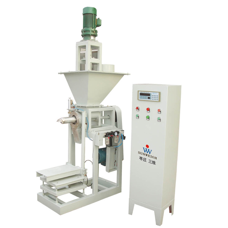 Valve Port Packaging Machine