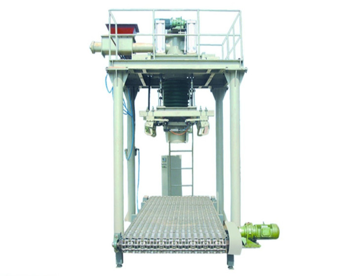 Ton Bag Packing Machine